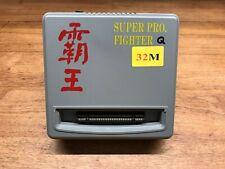 "Super Nintendo ""Super PRO FIGHTER"" 32M"