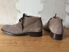Ankle boots Bally /Garein Men size UK 10