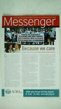 Messenger Magazine - The 7th Day Adventist Church UK Vol. 123 No.11 June 2018