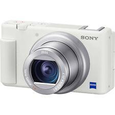 Sony ZV-1 Digital Camera (White) *NEW* *IN STOCK*