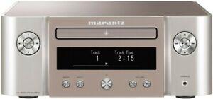 Marantz Melody X (MCR612) Silver-Gold