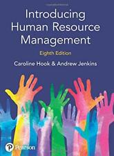 More details for introducing human resource management