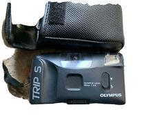 Olympus Trip S 35mm Camera