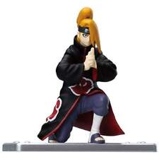 Real Bandai NARUTO Shippuden Ninja Collection Figure Vol 2 # 8 Deidara