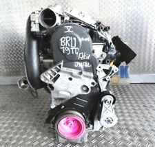 Motor  1.9TDI,  BRU , VW Golf V 1K1