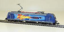 "Märklin 36837-01 H0 Elektrolokomotive BR 185 ""Superman"" NEU-OVP"