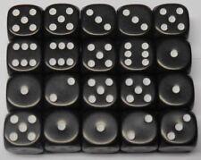 Piezas de repuesto de color principal negro para juegos