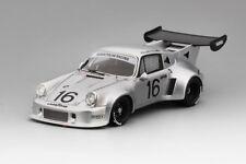 Porsche 911 Carrera RSR Turbo #16 1974 IMSA in 1:43 Scale by TSM