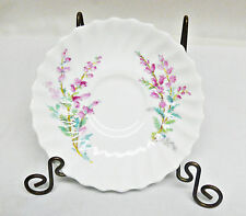 Royal Doulton BELL HEATHER Odd Saucer 4-3/4""