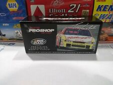 Ertl 1:18 Collectibles Proshop Customs Nascar 2000 Terry Labonte Monte Carlo