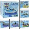 New Summer Fun Family Kids Inflatable Paddling Pool Outdoor Garden Swimming Pool