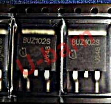 BUZ102S TO-263