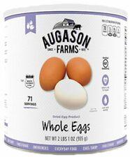 Augason Farms Dried Whole Egg Product - 1oz