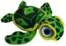 *NEW* MINI GREEN SEA TURTLE CREATURE SOFT PLUSH STUFFED TOYS 15cm