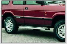 LAND ROVER DISCOVERY 1993-1998 PEDANA ALLUMINIO 2/4 PT STD-OK RANGE FINO AL 95