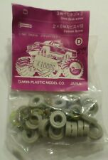 1987 RC Tamiya MRC Bushing & Parts Bag X10086 D NOS