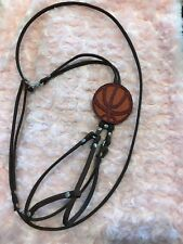 Small Basketball Dog Leash And Step In Harness As One