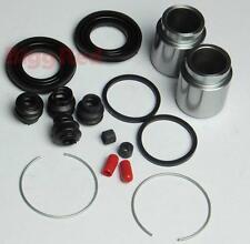 REAR Brake Caliper Rebuild Repair Kit for Mitsubishi Lancer 2003-2014 (BRKP103)
