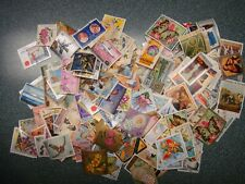 Lot of 310 Stamps from Burundi