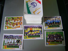 PANINI FIFA World Cup 2002 KOREA JAPAN STICKERS Pick Any STICKER DROP DOWN MENU