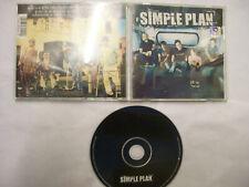 SIMPLE MAN Still Not Getting Any – 2004 SINGAPORE CD – Pop Rock – RARE!
