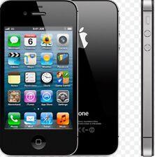 Apple iPhone 4s - 16GB - Black - AT&T