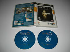 Messiah PC CD ROM IN MODO SICURO-FAST POST