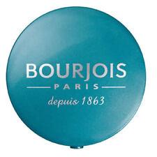 Bourjois Paris Eyeshadow Round 02 Bleu Canard