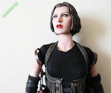 NEW HOT TOYS BIO HAZARD RESIDENT EVIL AFTERLIFE 3D ALICE MILLA JOVOVICH 1/6 MISB