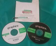 Graphire 4 Software & Drivers Adobe Elements 3.0 Coral Painter Essentials Nik...