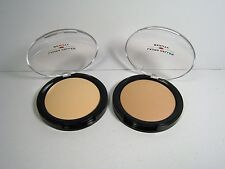 Laura Geller Baked Setting Powder - Light - .32 oz. New Authentic