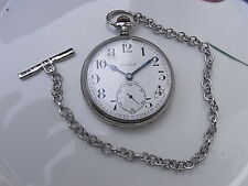 Antiguedad Cortebert reloj de bolsillo pocket watch 掛表 挂表