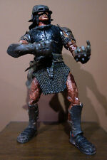 Toybiz Lord of The Rings Crossbow Uruk-hai 6-inch loose figure