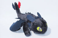 12'' 35cm How to Train Your Dragon Plush Toothless Night Soft Toy Plush Doll