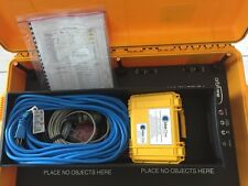 Globalstar Multi-Line Satellite Phone Kit for Disaster/Emergency Ops - 6 Lines