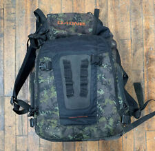 Dakine SEQUENCE 33L Photography Camera Backpack Bag Camo DSLR