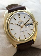 Vintage Omega Constellation Automatic Watch, Fully Serviced + FREE Warranty