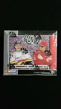 2002 Press Pass Trackside Nascar Racing Hobby Box 24 Packs Factory Sealed