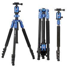Zomei Portable M7 Camera Tripod Monopod & Ball Head for Canon Nikon DSLR Camera