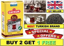 500g Original TURKISH BLACK TEA Best Brand in Turkey Caykur ⭐️BUY 2 GET 1 FREE⭐️