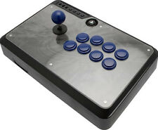 Official Sony PlayStation Licensed 8-Button Venom Arcade/Fight Stick PS4/PS3