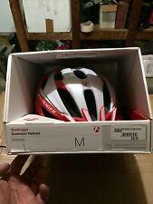 bontrager helmet medium new never worn