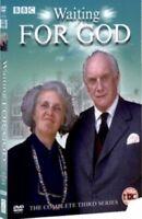 Waiting For God Season 3 Series 3 Third (Graham Crowden) New Region 4 DVD