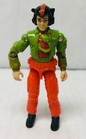 GI Joe Windmill Action Figure 1980s Collectible Toys 80s Boy Toys ARAH