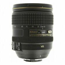 Nikon NIKKOR AF-S 24-120mm F/4,0 G ED VR Objetivo para Nikon F