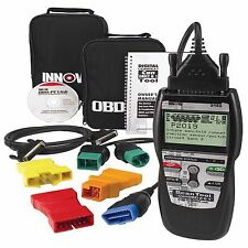 Innova Automotive Vehicle Maintenance Diagnostic Scan Tool CanOBD Software Kit