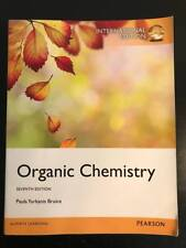 Organic Chemistry by Paula Yurkanis Bruice, 7th Edition
