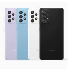 Samsung Galaxy A52 5G A526 - Original Dummy - Color: black