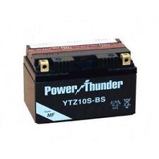 Bateria Power Thunder Ytz10s-bs equivale Ytz10s
