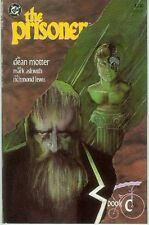 The Prisoner book c (# 3 of 4) (based on TV series) (USA,1988)